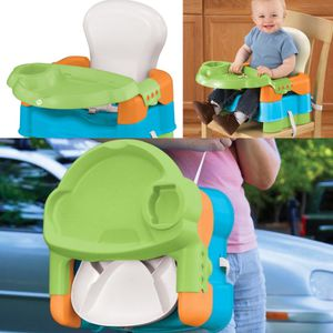 2 Portable Booster Seats for kids 6 months - 4 years (in the box) for Sale in Queens, NY