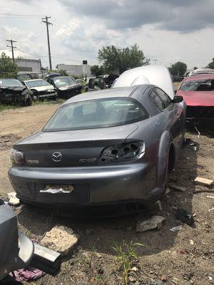 Mazda RX-8. Parts cars for Sale in Philadelphia, PA