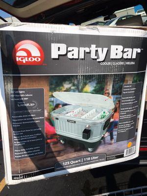 PARTY BAR COOLER for Sale in Nashville, TN