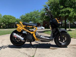 2014 Honda Ruckus for Sale in Dallas, TX