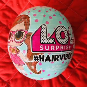 LOL Surprise #Hairvibes for Sale in San Diego, CA