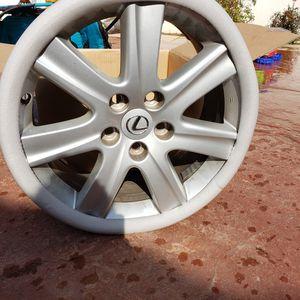 Lexus Rims for Sale in Bakersfield, CA