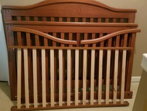 Convertible Pottery Barn Crib for Sale in Apex, NC