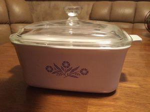 Corningware p-4-b....7x5 1/2 x3...casserole loaf dish for Sale in Largo, FL