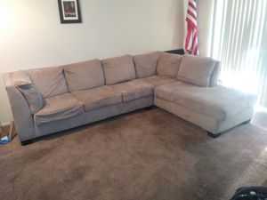 Sectional couch for Sale in El Cajon, CA
