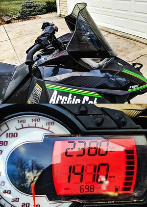 Great Condition $1OOO 2012 Arctic Cat 50th Aniversary Edition for Sale in Seattle, WA