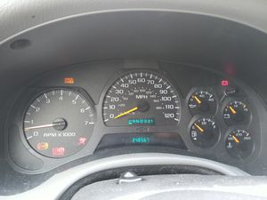Chevy 2002 trail Blazer for Sale in Cincinnati, OH