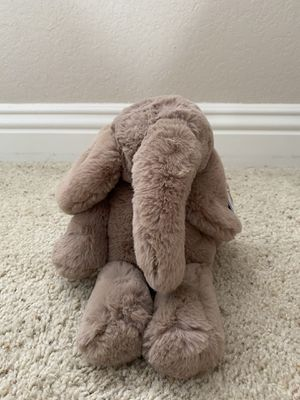 Elephant jelly cat stuffed animal for Sale in Upland, CA