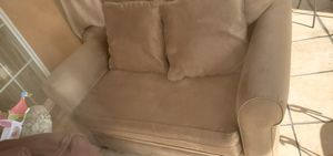 Love seat sofa bed twin for Sale in South Gate, CA