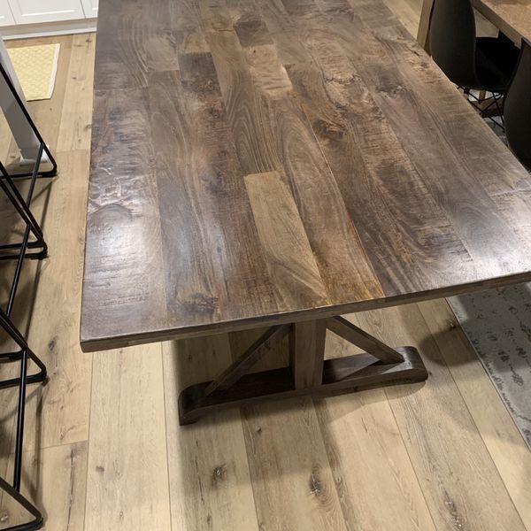 PierOne Dining Room Table