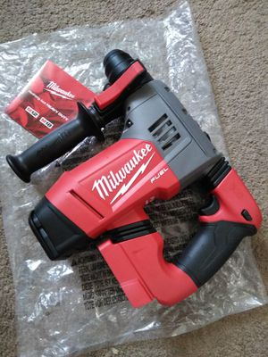 """Milwaukee New ROTARY HAMMER 11/8"""" SDS.(BRAND NEW) NUEVO for Sale in Los Angeles, CA"""