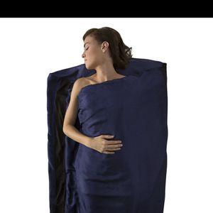 SeaToSummit Sleeping Bag Silk/Cotton Liner for Sale in Phoenix, AZ