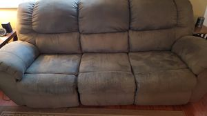 Recliner couches for Sale in Huntington Beach, CA