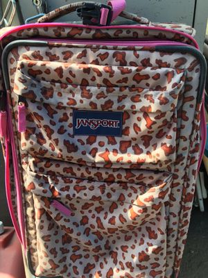 Sturdy luggage for Sale in Fresno, CA