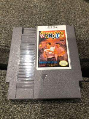 Nintendo game for Sale in Lakewood, CO