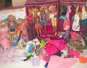 Barbie for Sale in Thousand Oaks, CA