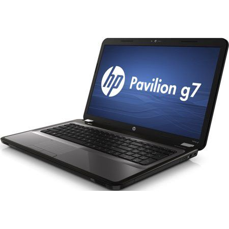 HP Pavilion g7 Perfect Daily Work Horse