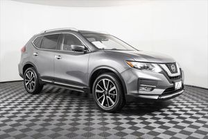 2019 Nissan Rogue for Sale in Puyallup, WA