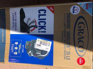Graco Car seat for Sale in Stockton, CA