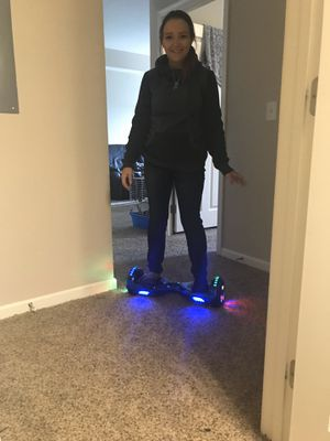 Hoverboard (will text more pics for serious buyers) for Sale in Westerville, OH