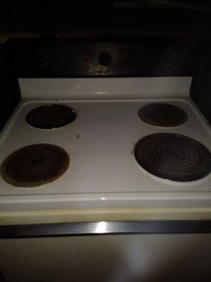 Older GE electric stove for Sale in Delaware, OK