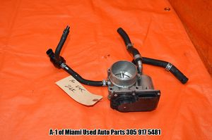 2013-2017 Hyundai Veloster 1.6L Turbo Throttle Body for Sale in Hialeah, FL