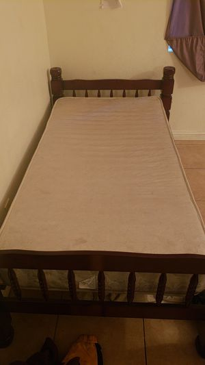 1set of bunk beds $75 for Sale in Las Vegas, NV