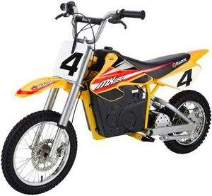 Razor MX650 Dirt Rocket Bike for Sale in Silver Spring, MD