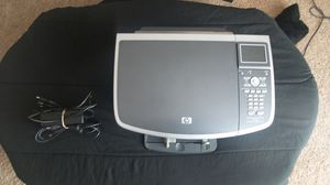 HP Scanner, Photo printer, Fax and Copy Machine. for Sale in Colorado Springs, CO