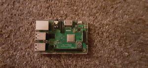 Raspberry Pi 4 , 4gig Ram for Sale in Federal Way, WA
