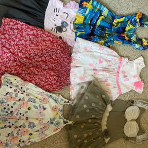 Girl Clothing In Size 2 (gap And More) for Sale in Placentia, CA