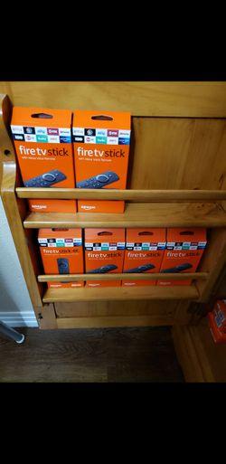 Loaded firesticks for Sale in San Antonio,  TX