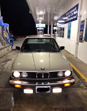 BMW 318i for Sale in Bellevue, WA