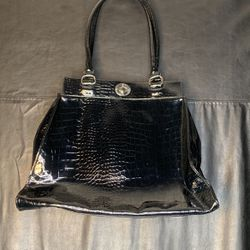 Black SnakeSkin Tote for Sale in Columbia,  MD