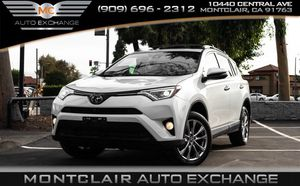 2016 Toyota RAV4 for Sale in Montclair, CA