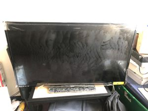 Phillips 55 inch tv for Sale in Towson, MD