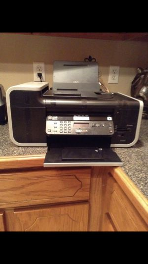 Lexmark X5650C Color Printer for Sale in Madison, MS