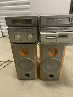 Sony Stereo for Sale in Pittsburg, CA