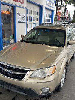 2008 Subaru Outback for Sale in Tacoma,  WA
