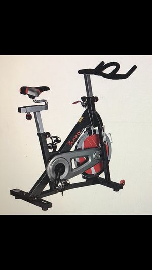 Brand New Spin Bike for Sale in Charlotte, NC