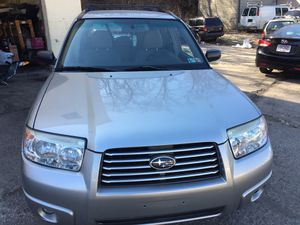 2006 Subaru Forester for Sale in Mount Oliver, PA