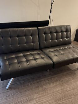 Black Futon for Sale in Hillsboro,  OR