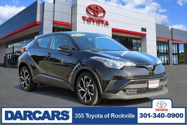2018 Toyota C-Hr for Sale in Rockville, MD