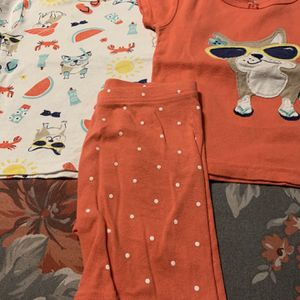 TODDLER GIRL 2T SUMMER CLOTHES for Sale in Fresno, CA