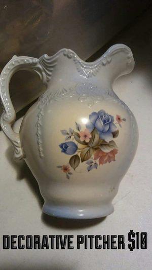 Ceramic vase for Sale in Orondo, WA