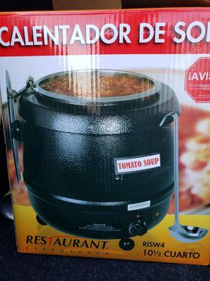 brand new large crock pot for Sale in Las Vegas, NV