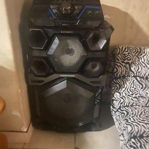 samsung hifi giga sound 4000 watts for Sale in Lake Alfred, FL