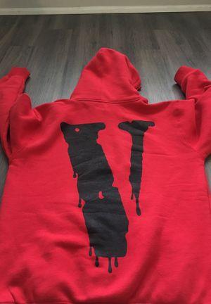 Vlone x Nav supreme hoodie for Sale in Tampa, FL