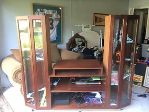 Gaming Wall Unit for Sale in Palmetto Bay, FL