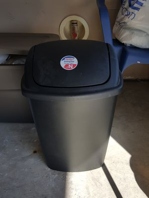 Dustbin new for Sale in Spring, TX
